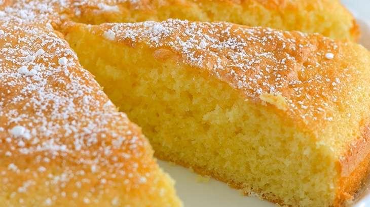 Moelleux au citron g teau facile recette par cuisine - Cuisiner des blancs de poulet moelleux ...