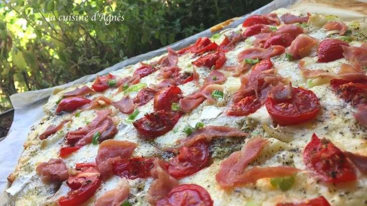 Pizza robin
