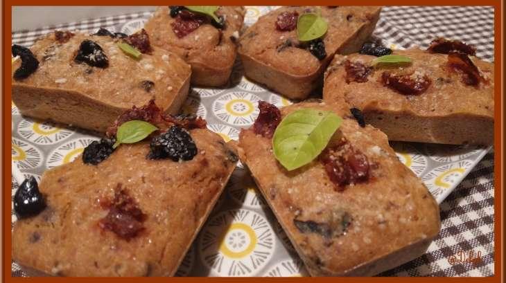 Mini-cakes à l'Italienne