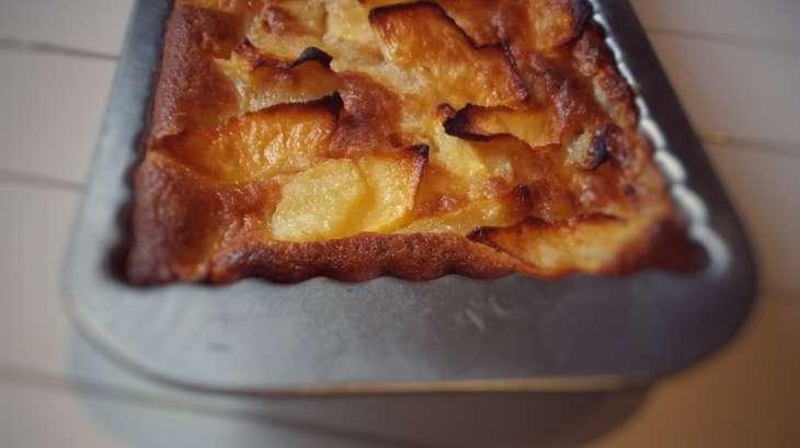 Invisible aux pommes et poires