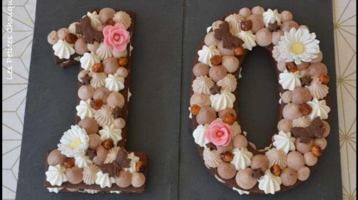 Cake Poire Chocolat Noisette Juliette