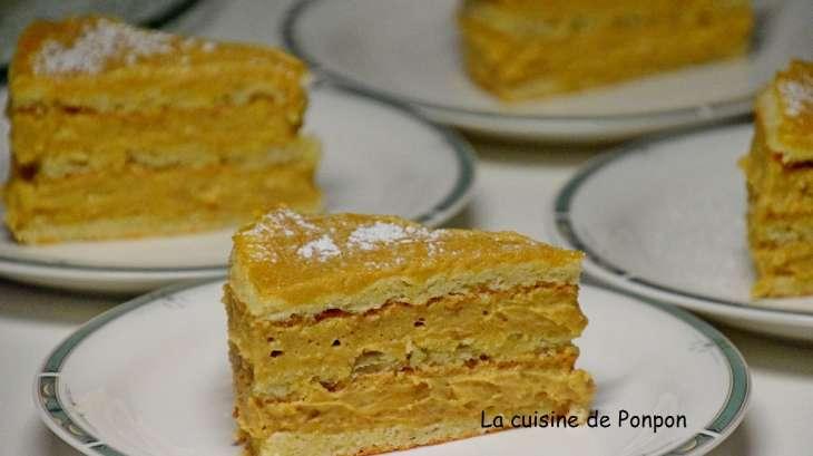Le carolo: spécialité de Charleville-Mézières et alentours - La cuisine de Ponpon: rapide et facile!