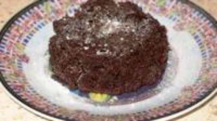 gâteau au chocolat express - recette par certi'ferme