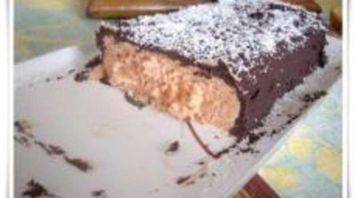 Gateau reims au chocolat