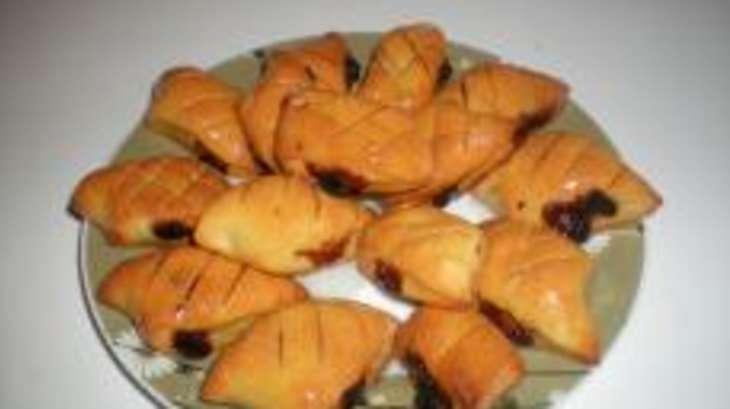 Makroudh Tunisien (Petits Gâteaux)