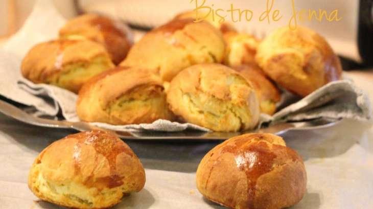 Petits pains au beurre