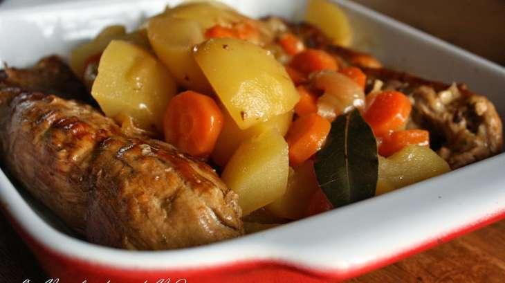 Filet mignon de porc au cidre et aux deux pommes - Cuisiner un filet mignon de porc au four ...
