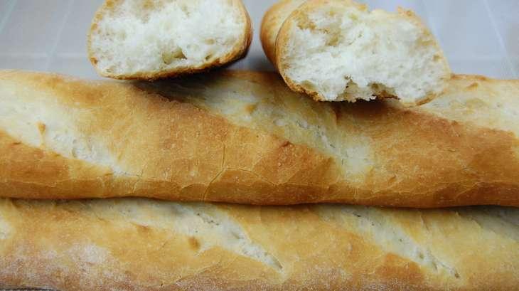 Baguette de pain maison recette par tchop afrik 39 a cuisine for Baguette de pain maison