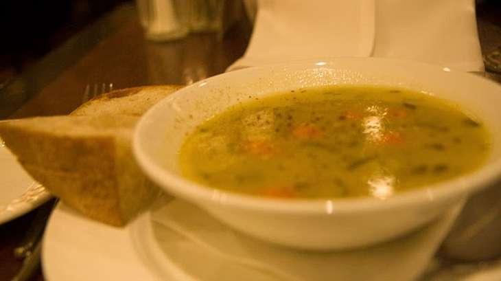 Soupe de l gumes recette par cuisine maison d 39 autrefois - Vieilles recettes de cuisine de grand mere ...