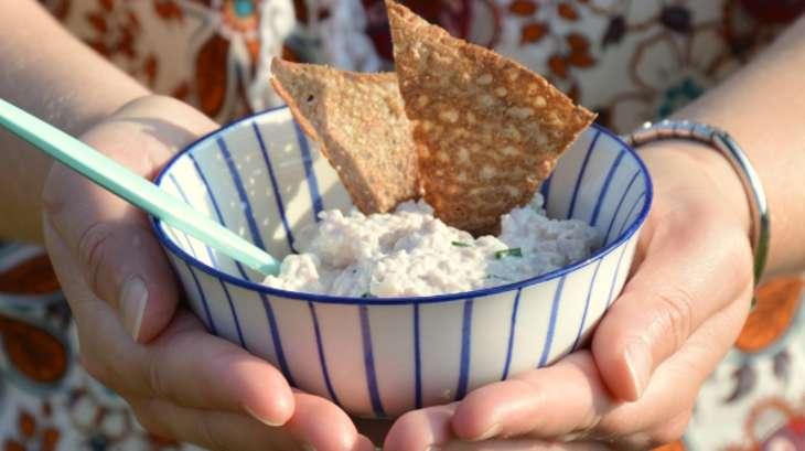 Tartinade de jambon blanc recette par geek f minin - Cuisiner du jambon blanc ...