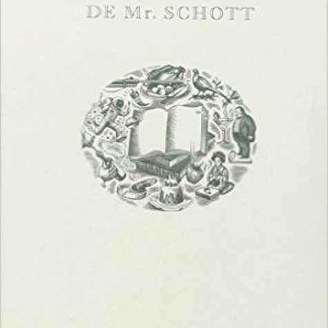 Les miscellanées culinaires de Mr. Schott
