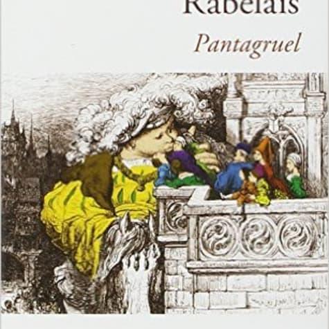 Rabelais (François)