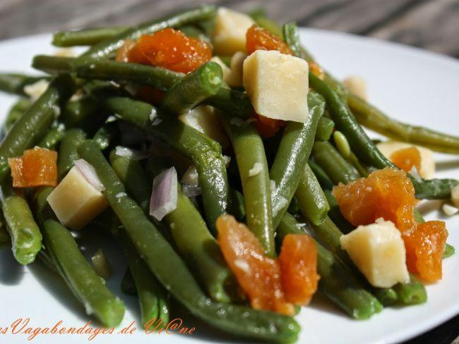 Haricot Vert Salad Salade de Haricots Verts