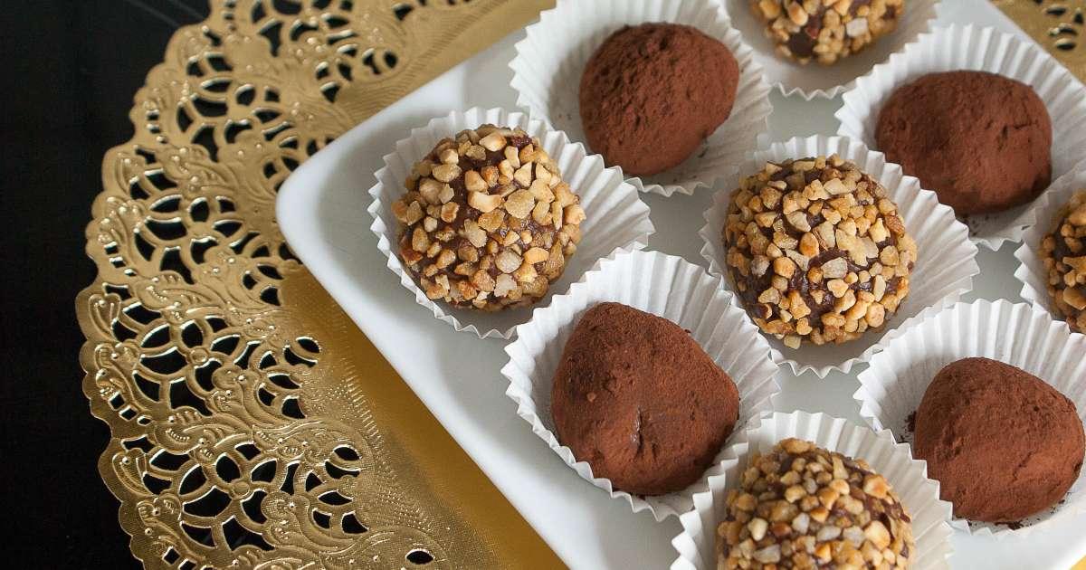 recette de chocolat de noel a faire soi meme my blog. Black Bedroom Furniture Sets. Home Design Ideas