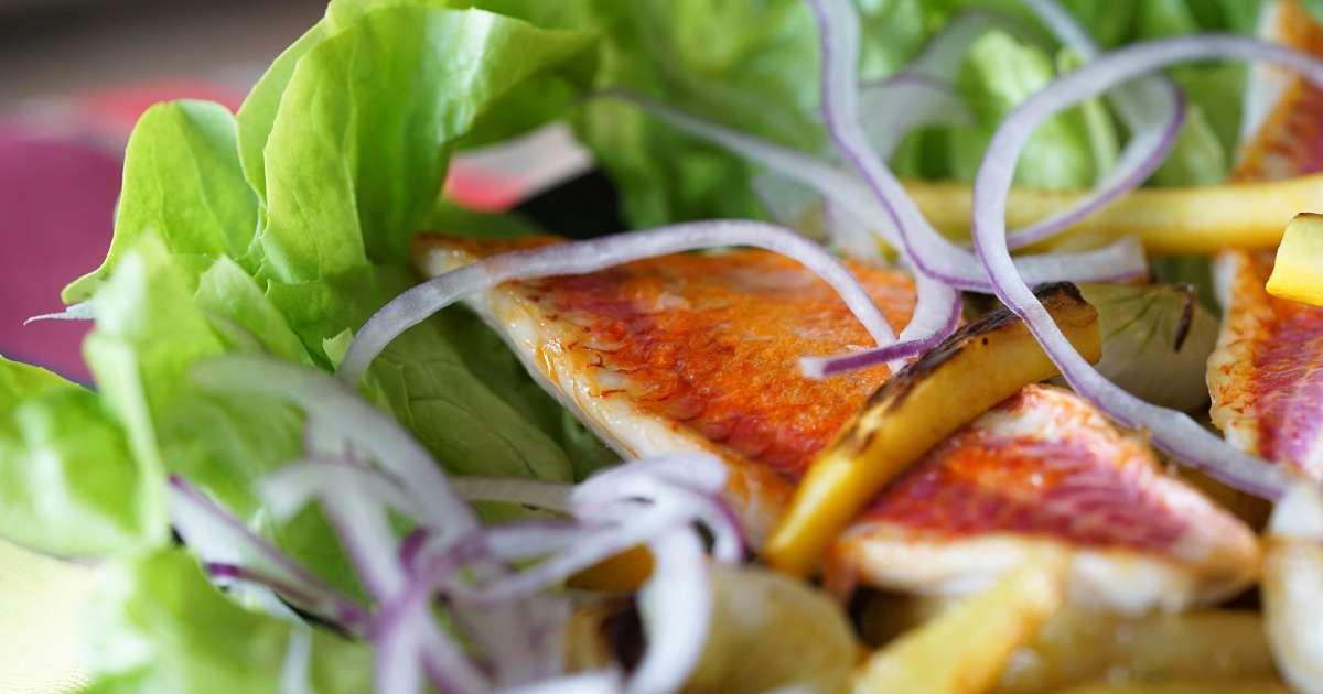r ussir sa salade compos e conseils et recettes pour faire de belles salades compos es. Black Bedroom Furniture Sets. Home Design Ideas