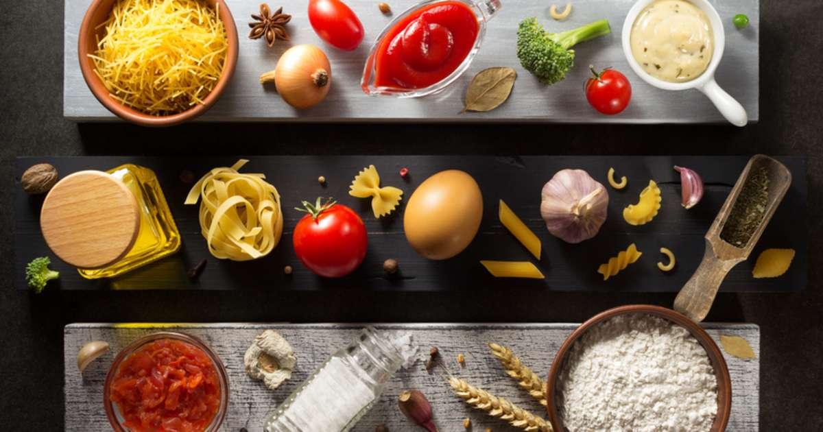 La cuisine conomique conseils id es produits pas cher for Cuisine avec electromenager compris
