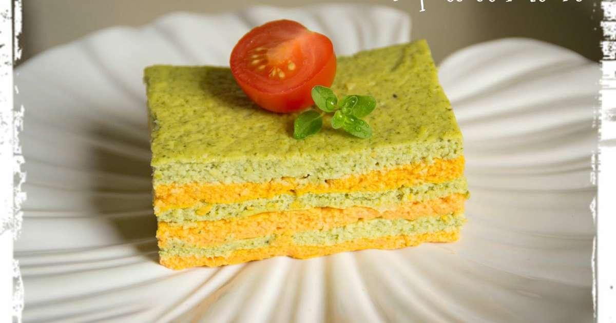 Recettes de millefeuille de l gumes id es de recettes - Idee de legumes a cuisiner ...