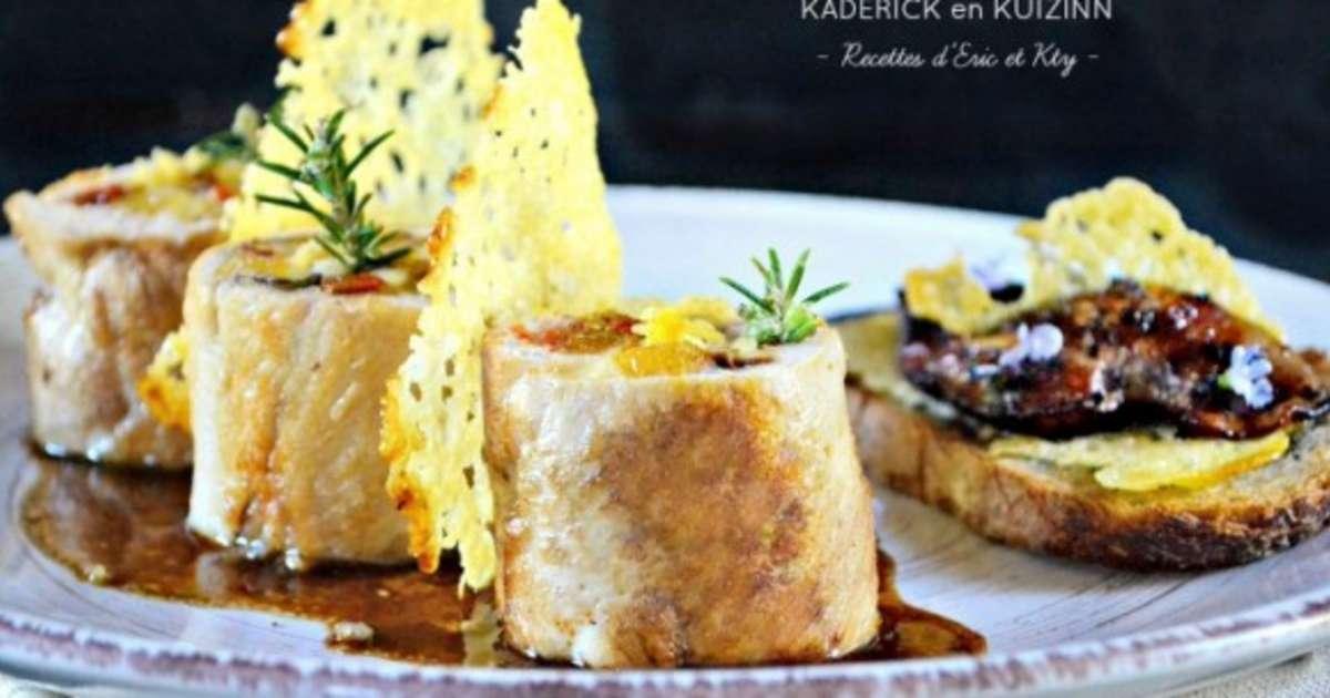Ballotine poulet l 39 ossau iraty et foie gras la plancha - Cuisiner un foie gras congele ...
