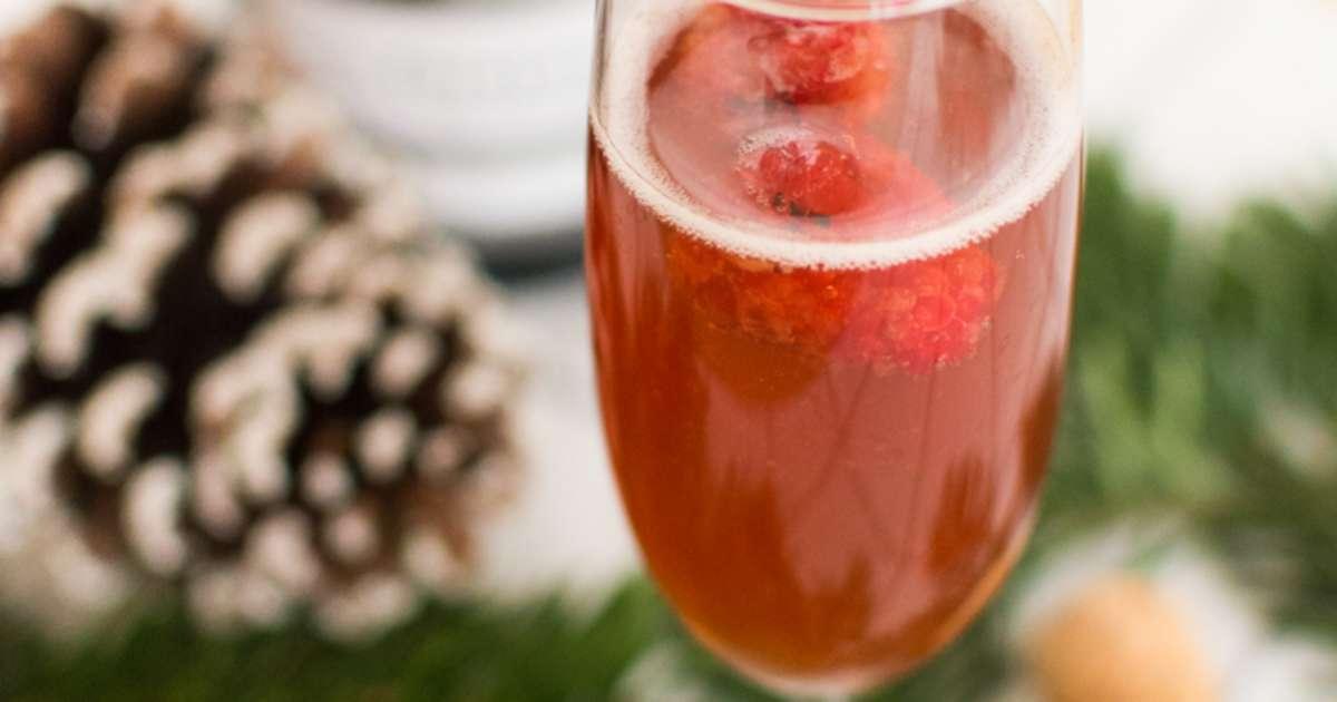 Le cocktail alexandra la recette
