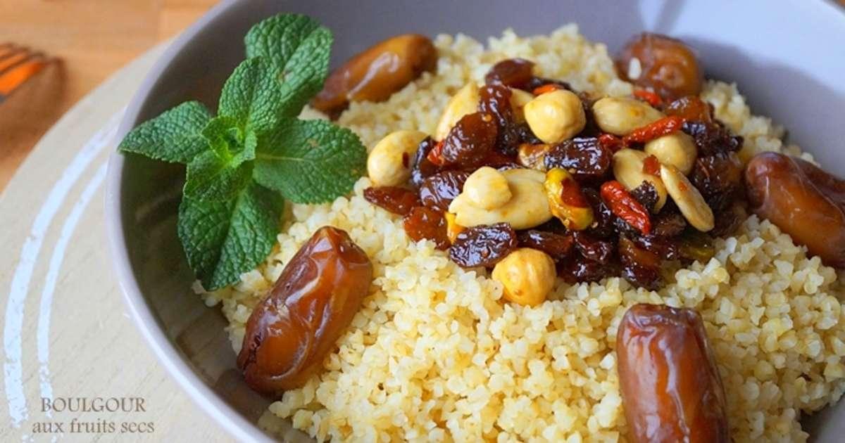 recettes de cuisine marocaine et de ramadan