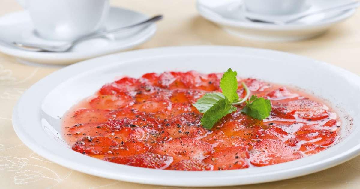 melleurs recettes de tartetes aux fraises