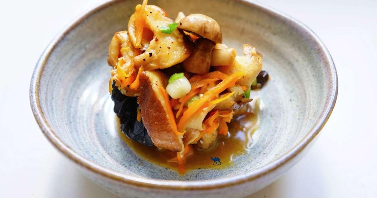 recettes de cuisine japonaise et de mirin - Formation Cuisine Japonaise