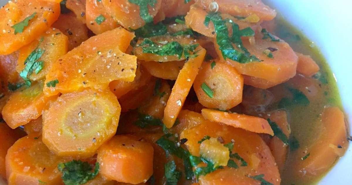Recettes de carottes des sables id es de recettes base de carottes des sables - Comment cuisiner des palourdes ...