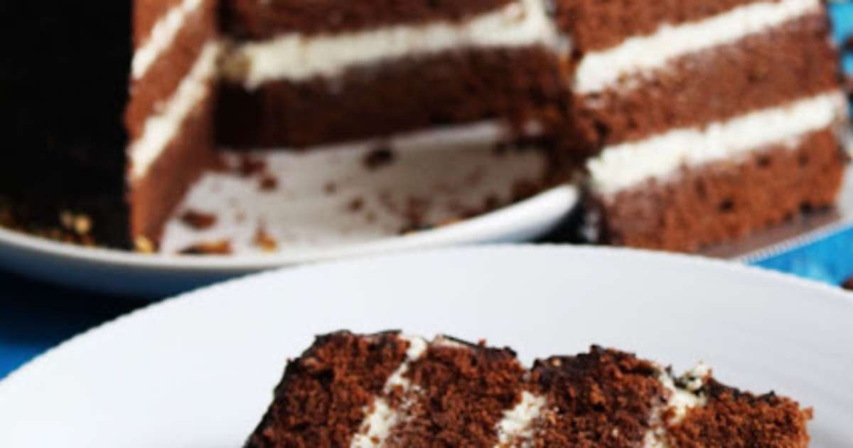 Recette Molly Cake Chocolat Blanc