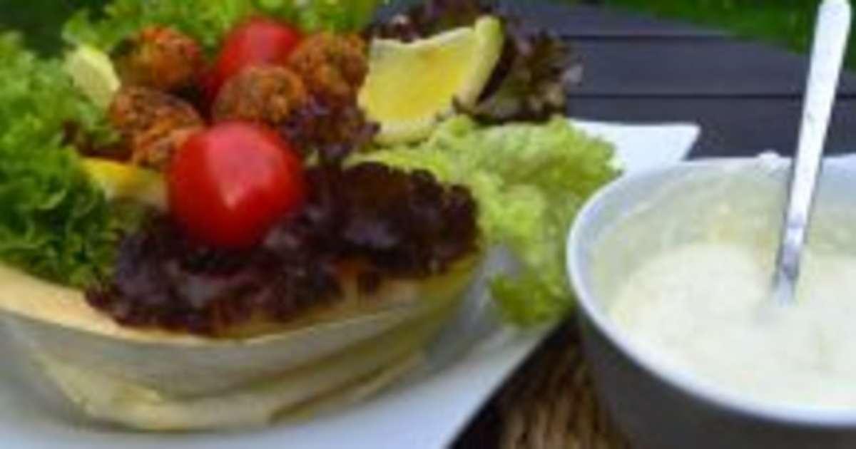 recettes de cuisine libanaise - idées de recettes à base de