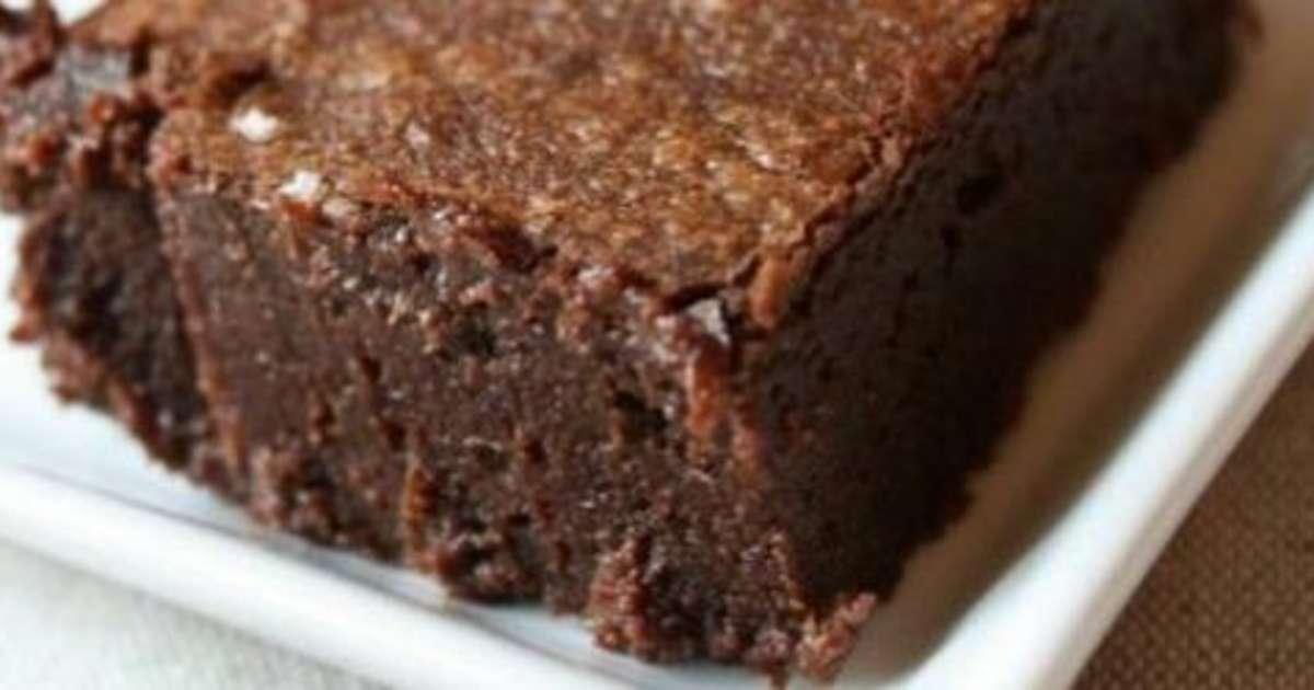 Moelleux au chocolat au cookeo recette par recettes au cookeo - Recette de noel au cookeo ...
