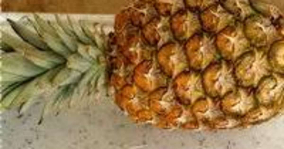 chutney d 39 ananas recette de chutney d 39 ananas pour accompagner le porc ou le gibier recette. Black Bedroom Furniture Sets. Home Design Ideas