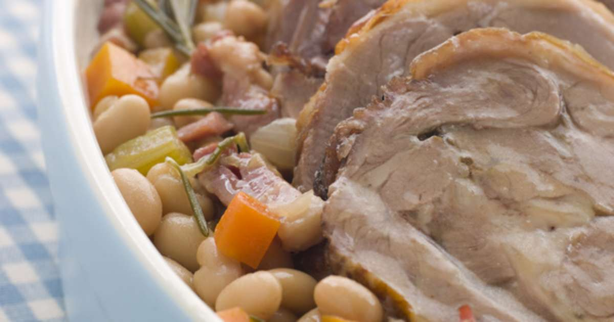 Epaule d 39 agneau brais e recette d 39 paule d 39 agneau brais e recette par chef simon - Cuisiner epaule d agneau ...