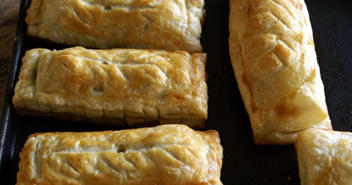Feuillet s de ris de veau aux pinards recette de - Comment cuisiner des ris de veau congeles ...