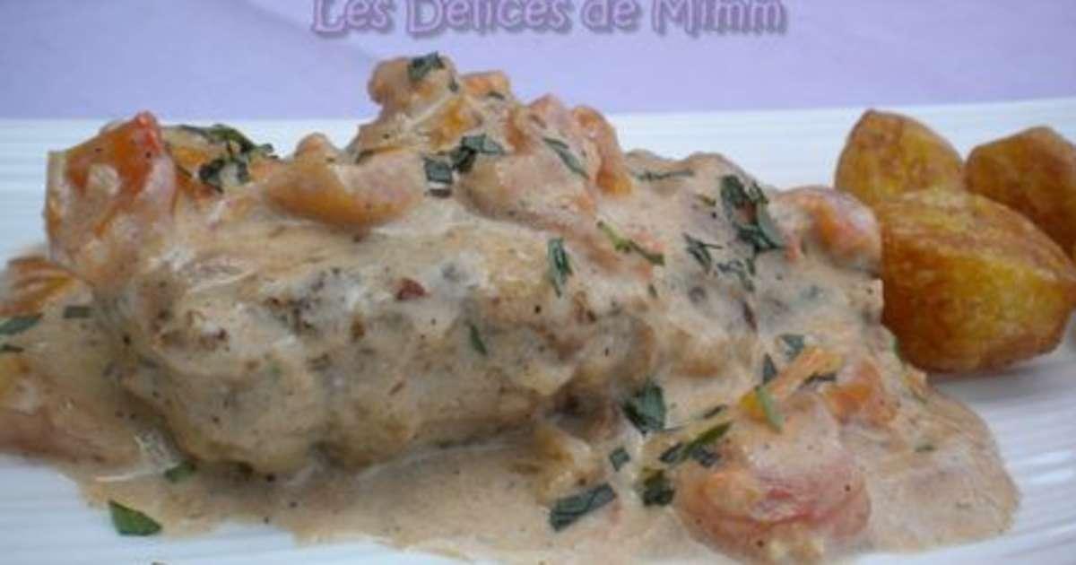 Grenadins de veau entre sambre et meuse recette par mimm - Comment cuisiner une blanquette de veau ...