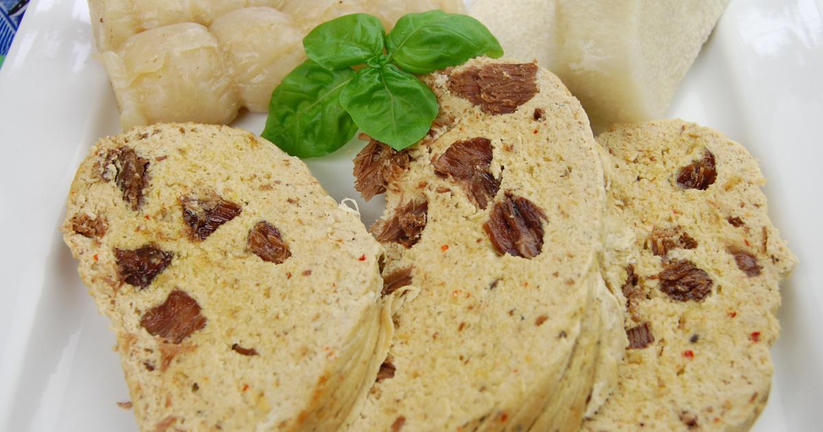 G teau ou met de pistache recette par tchop afrik 39 a cuisine - Recette de cuisine camerounaise ...