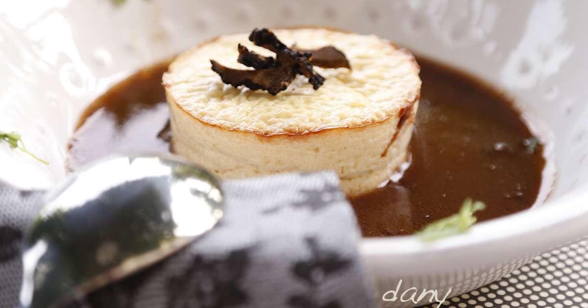 Recettes de sauce au vin rouge et de truffes noires - Comment cuisiner les truffes noires ...