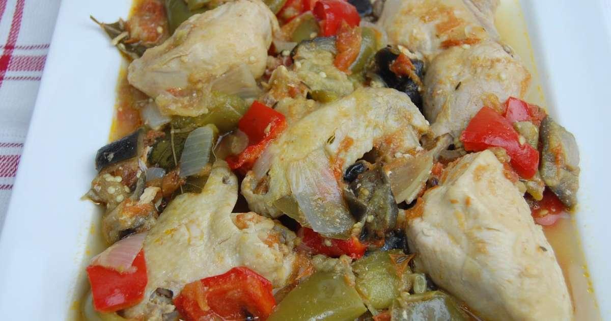 Poulet kedjenou recette par tchop afrik 39 a cuisine - Recette de cuisine ivoirienne gratuite ...