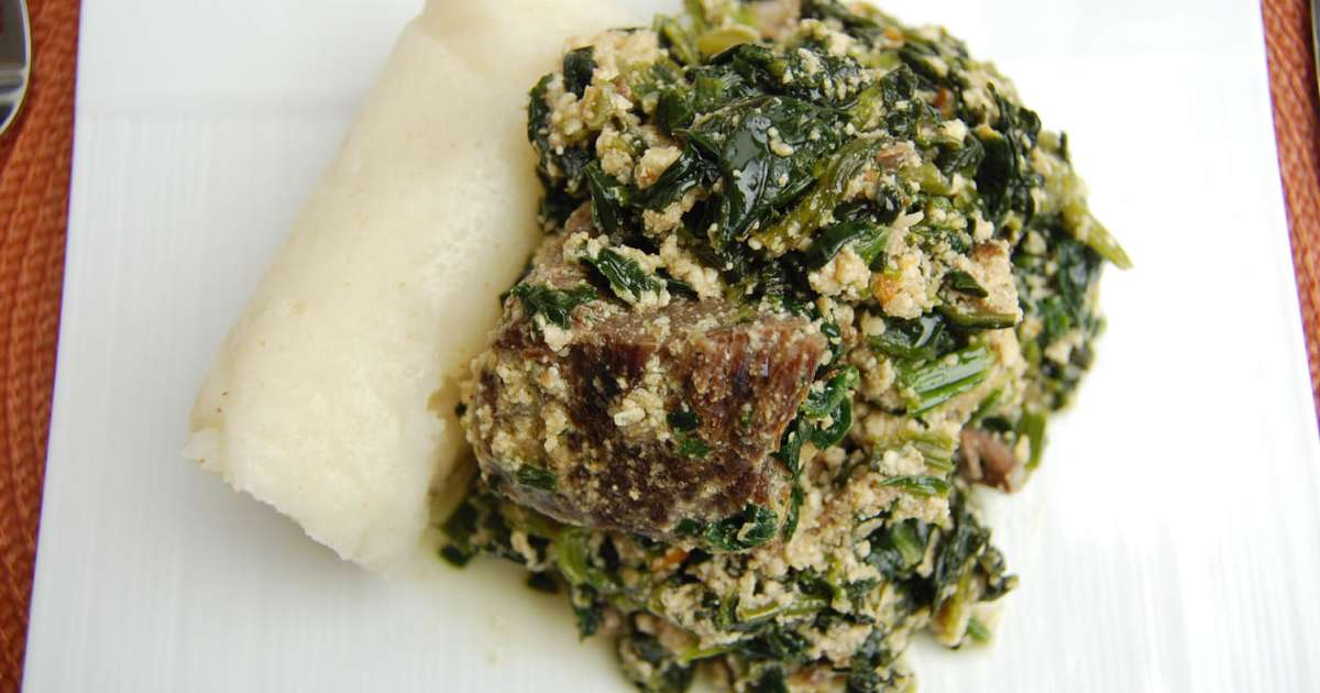 Recettes de cuisine camerounaise et de sauce - Recette de cuisine camerounaise ...
