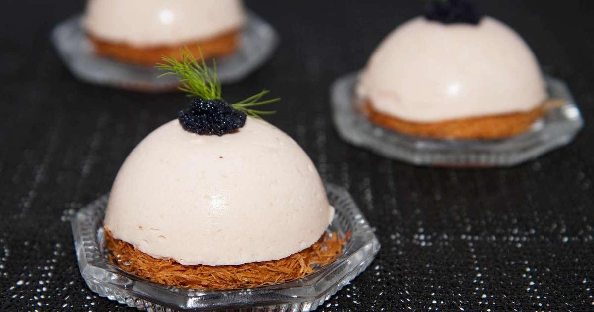 Recette Cake Coques