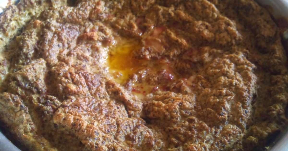 Gateau de foie de volaille lyonnais