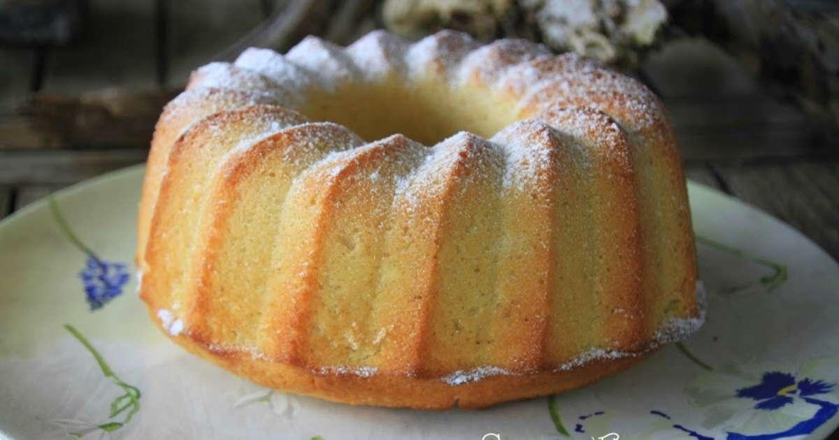 Dessert Avec Lait De Coco