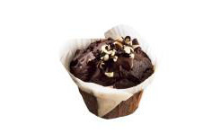Choco Nougat Muffin