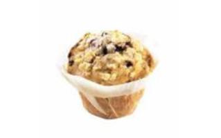 Deep Blueberry Muffin