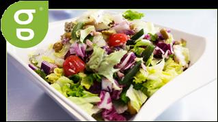 Salat Monaco