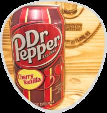 Dr. Pepper Cola