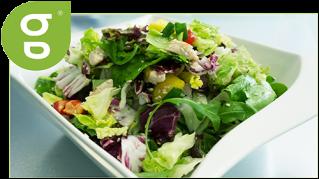 Salat Singapur (287 kcal)