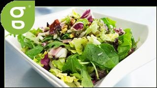 Salat Verona (674 kcal)