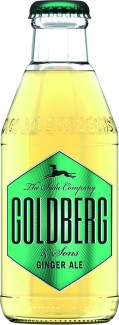 Ginger Ale - Goldberg