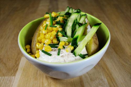 Baky Gemüsegarten