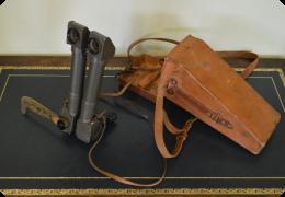 Huet, Paris binocular periscope